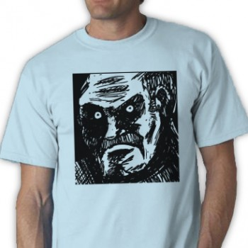 Disappoint Tee Shirt