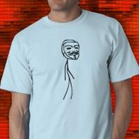 Epic Fail Guy Tee Shirt