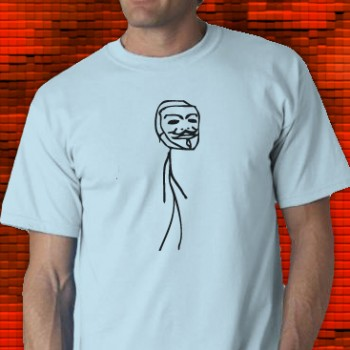 Epic Fail Guy Tee Shirt