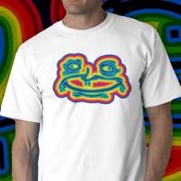 Fork Tee Shirt