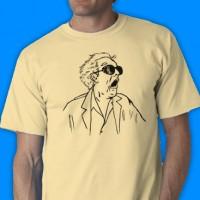 Great Scott Tee Shirt