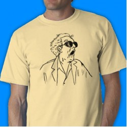 Great Scott Tee Shirt