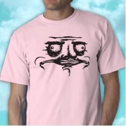 Gusta Face Tee Shirt