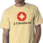 Jt Marlin Tee Shirt