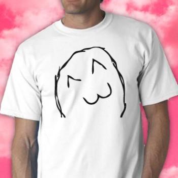 Kitteh Tee Shirt
