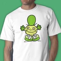 Mr. Green Tee Shirt