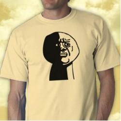 Oh God Why Tee Shirt