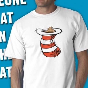 Shat Tee Shirt