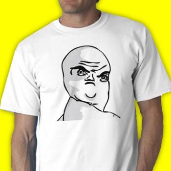 Actually, Not Okay Tee Shirt