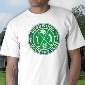 Bushwood Cc Tee Shirt
