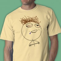 Drunk Guy Tee Shirt