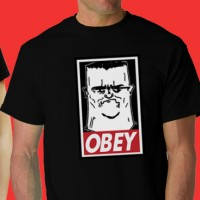 Obey - Disappoint Tee Shirt