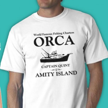 Orca Sportfishing Tee Shirt