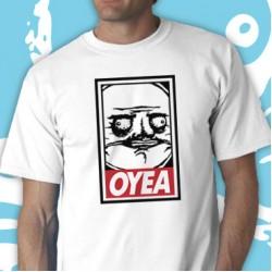 Oyea Tee Shirt