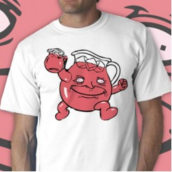 Stoner Aid Tee Shirt