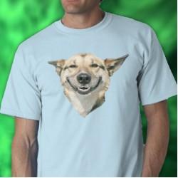 Stoner Dog Tee Shirt