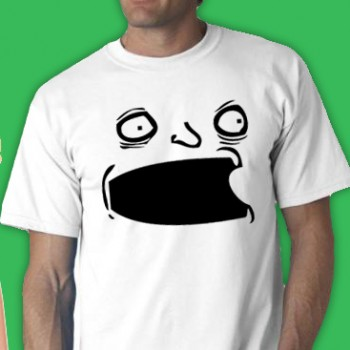 Stoner Mo Tee Shirt