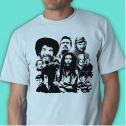 The Bobs Tee Shirt