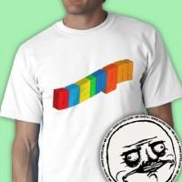 Bazinga Tee Shirt