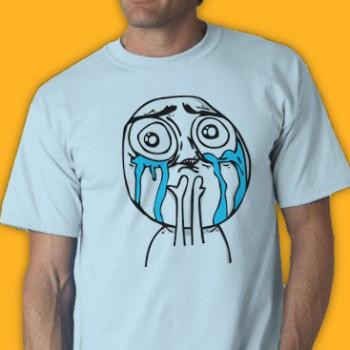 Cuteness Overload Tee Shirt
