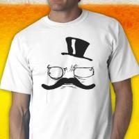 Gentlemen Tee Shirt