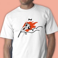 Omg Run! Tee Shirt