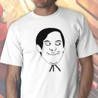 Spiderman Tee Shirt
