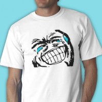 Big Smile Tee Shirt