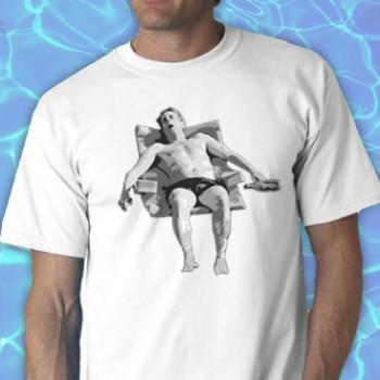 Nihilism Tee Shirt