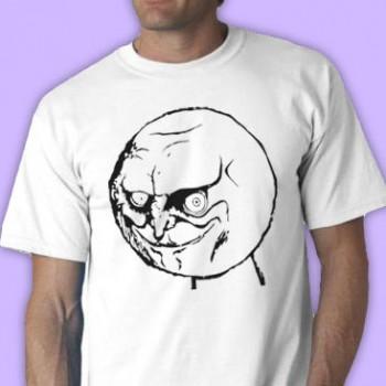 Yes Tee Shirt