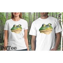 Foul Bachelor Frog Tee Shirt