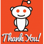 Hi Redditors - Thank You For Helping Us Out Today!!