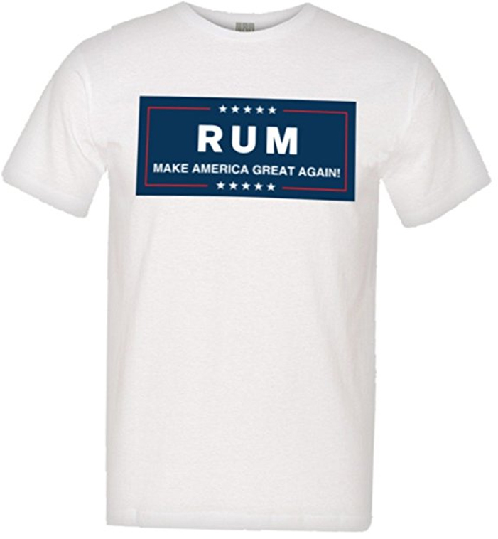 RUM MAGA TRUMP - MAKE AMERICA GREAT AGAIN Shirt