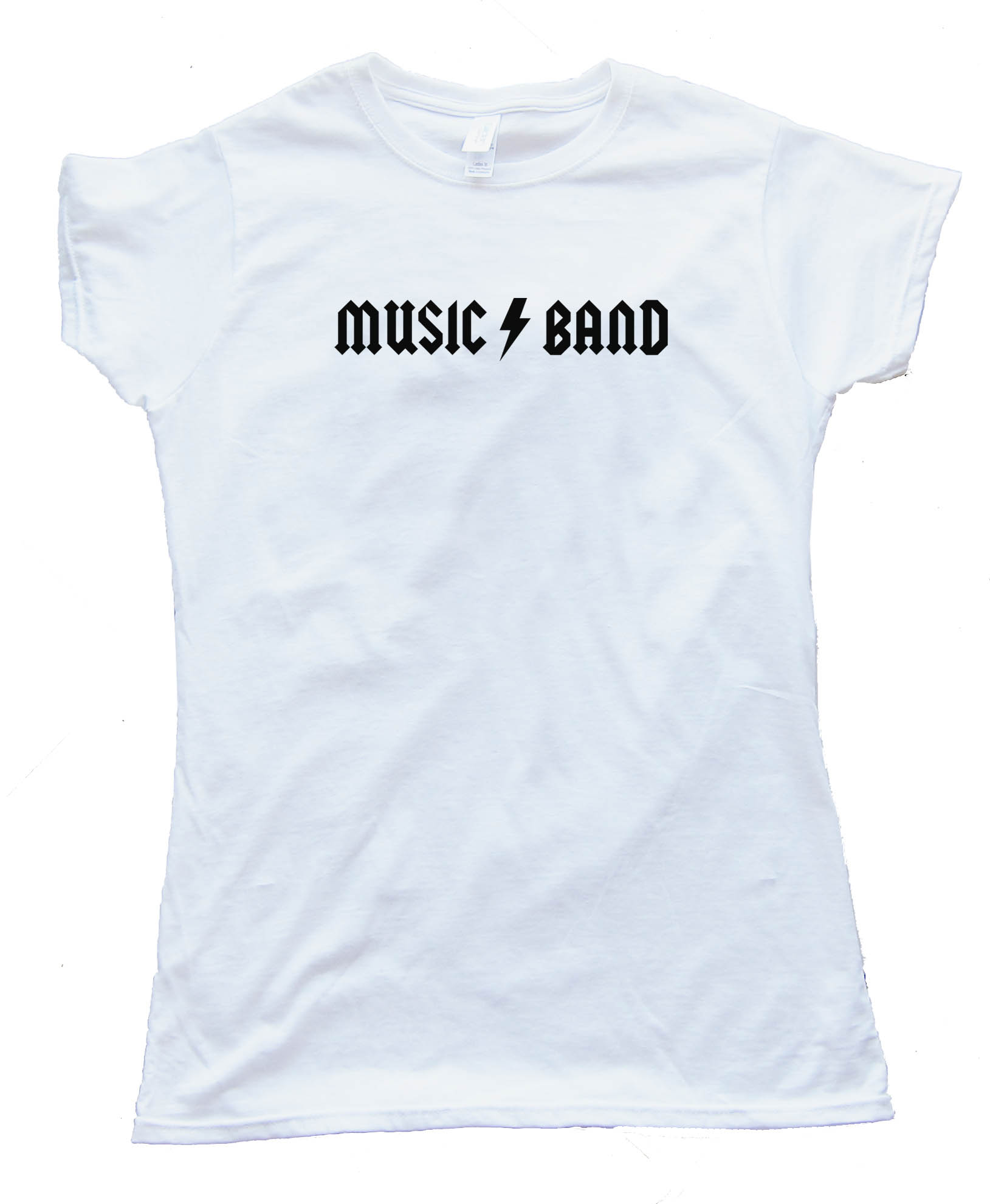 Music Band Airheads Tee Shirt