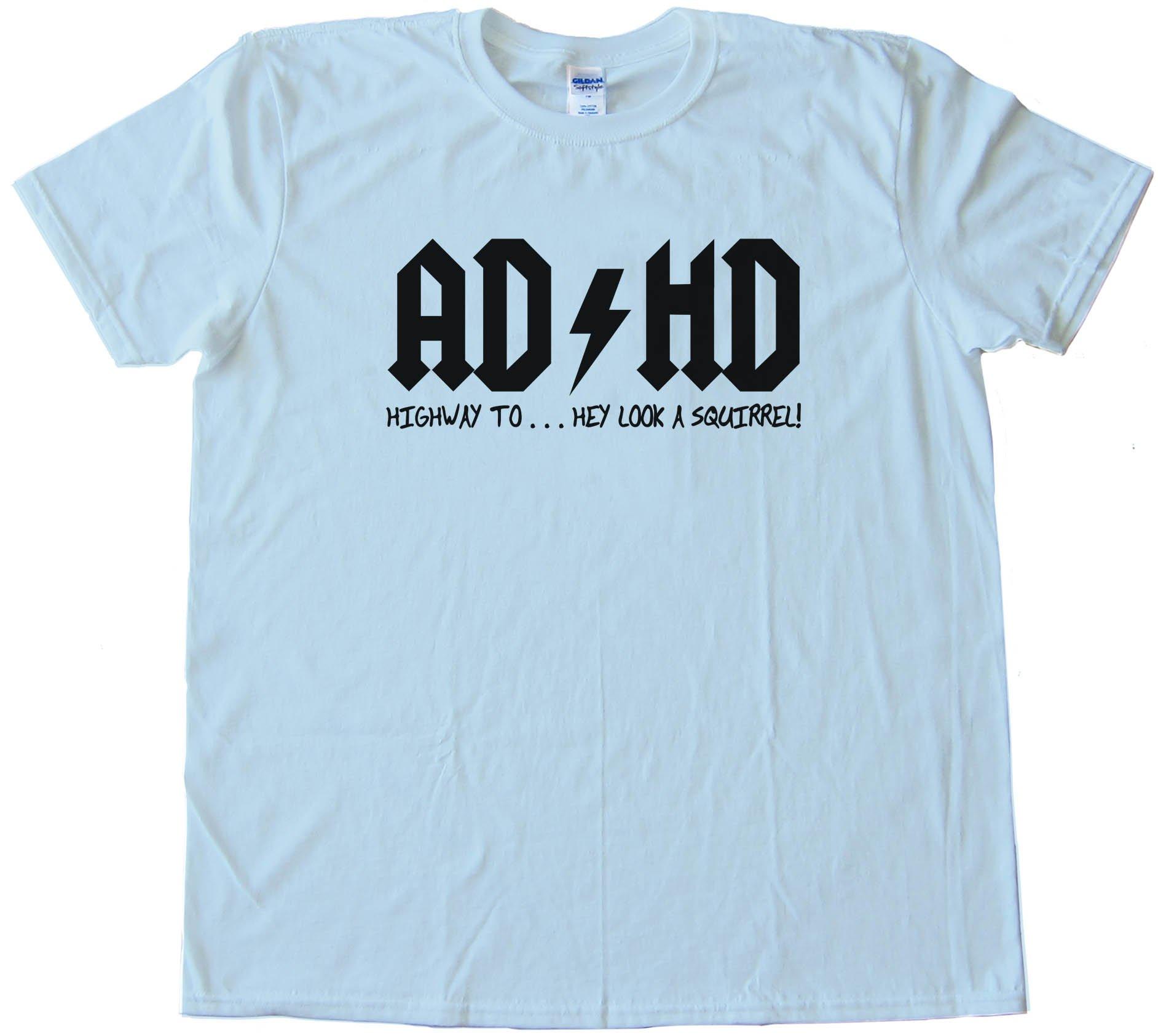 Shop Adhd TShirts online  Spreadshirt