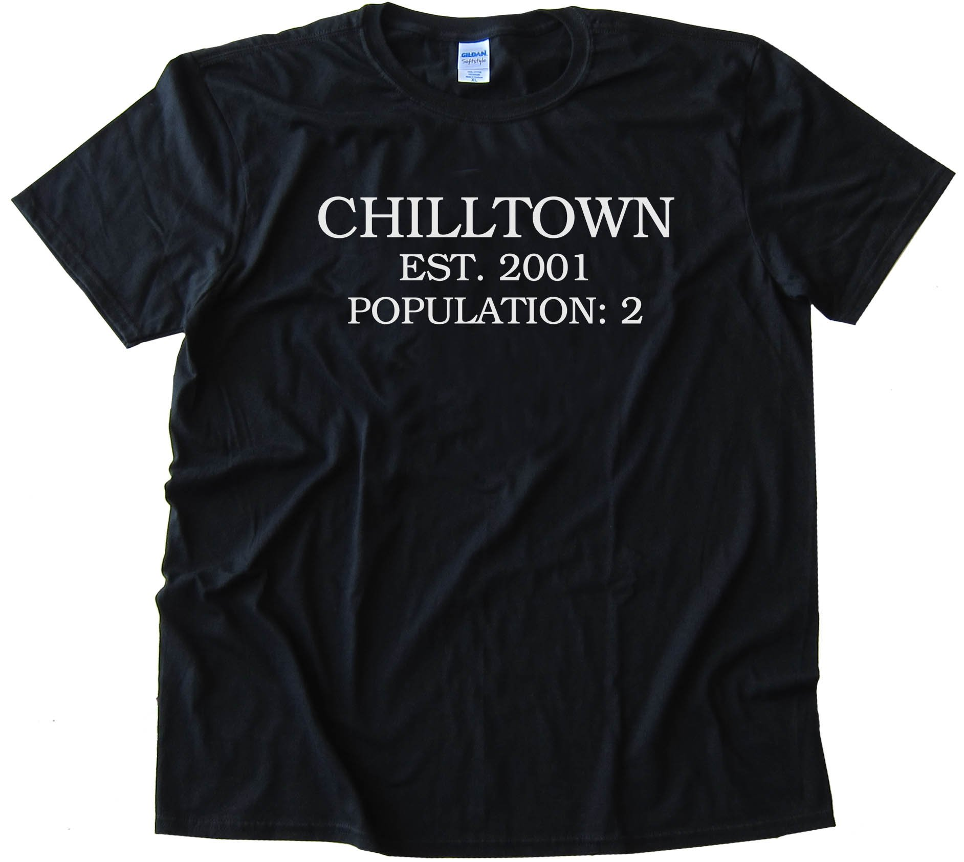 Big Brother Chilltown Boogie - Tee Shirt