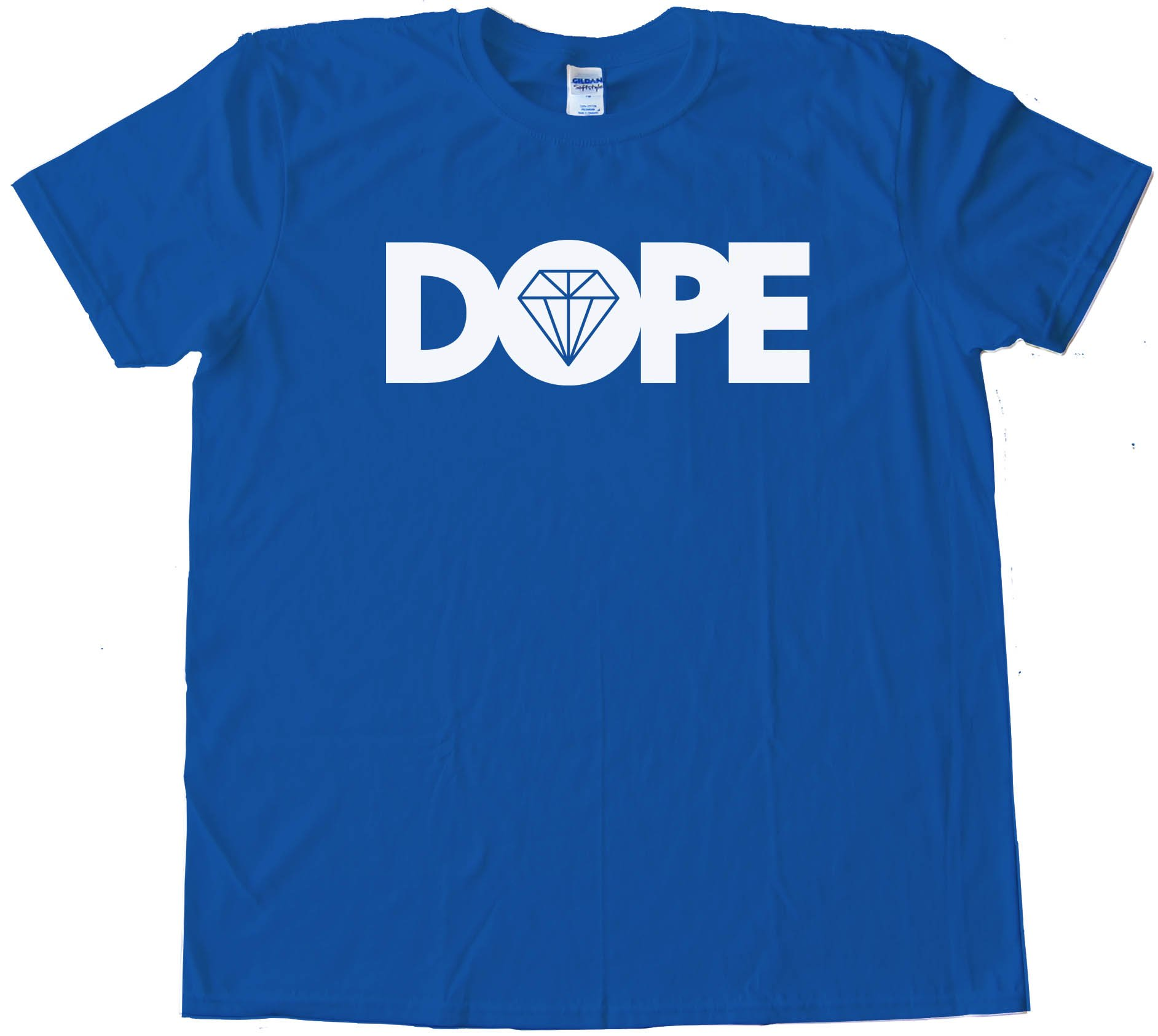 Dope Diamond Jdm - Tee Shirt