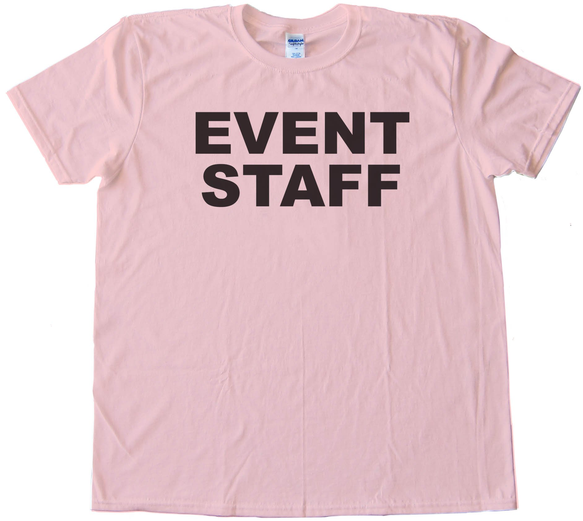 Event Staff - Tee Shirt
