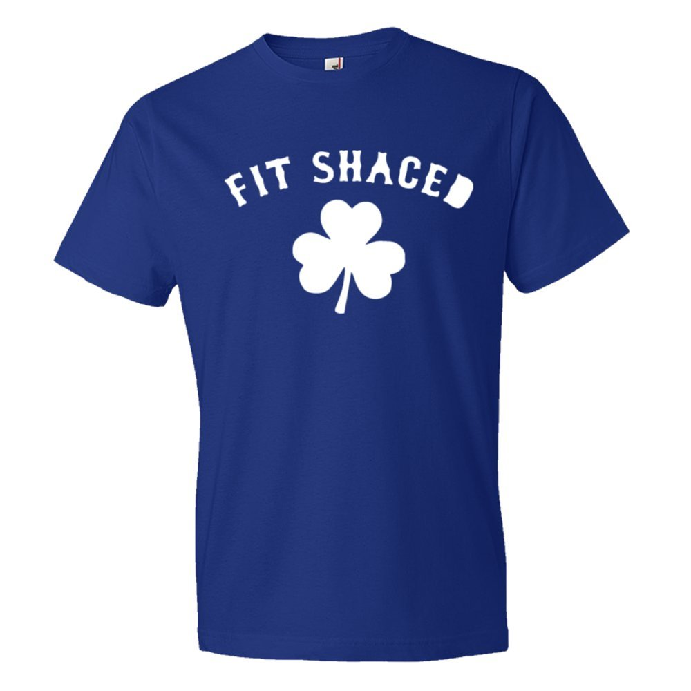 Fit Shaced St Patricks Day Hit - Tee Shirt