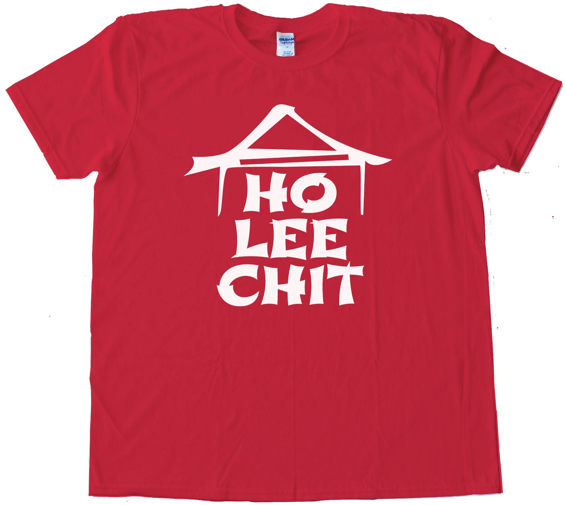 Ho Lee Chit Chinese Restaurant - Tee Shirt