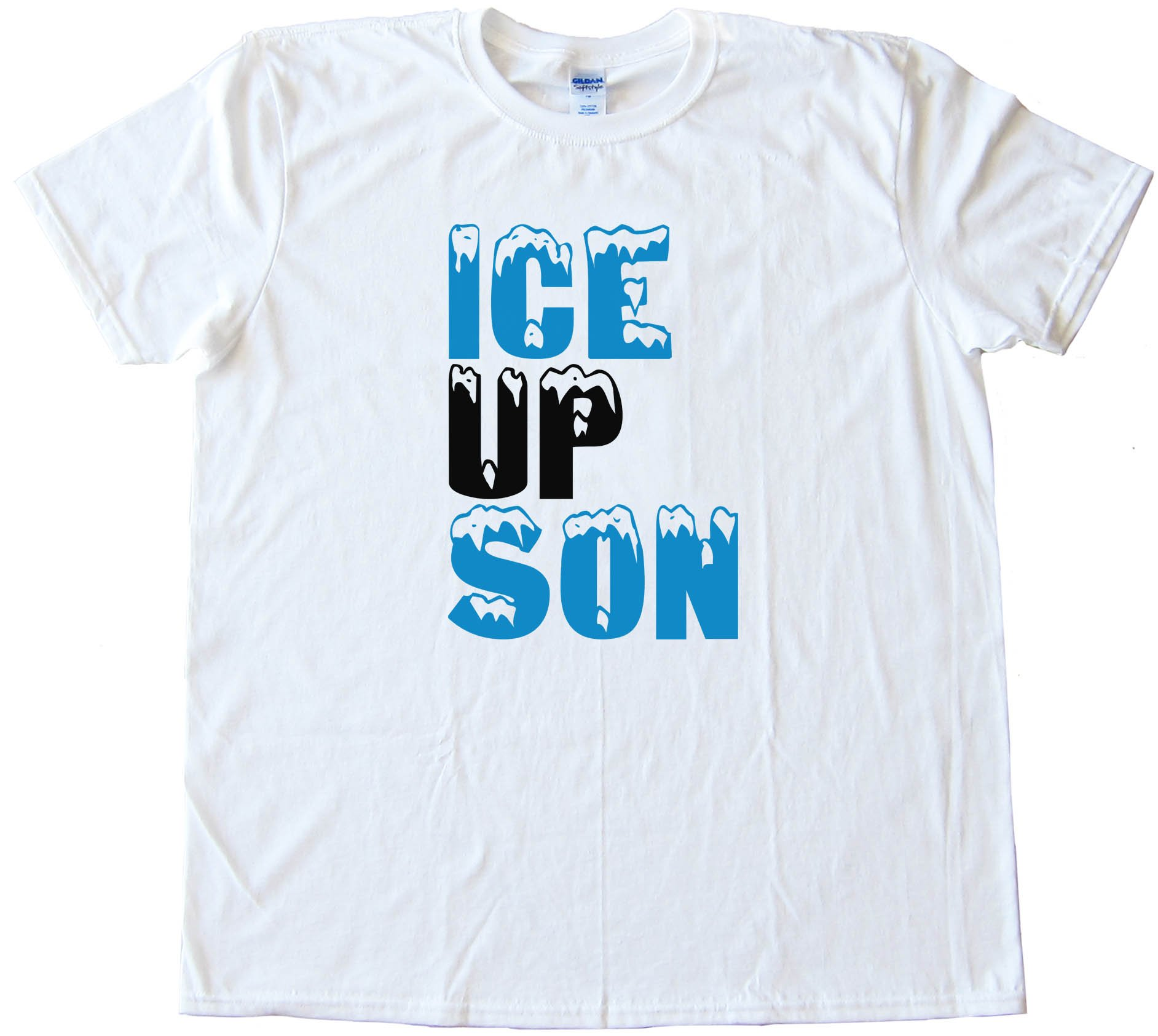 Ice Up Son Steve Smith - Tee Shirt