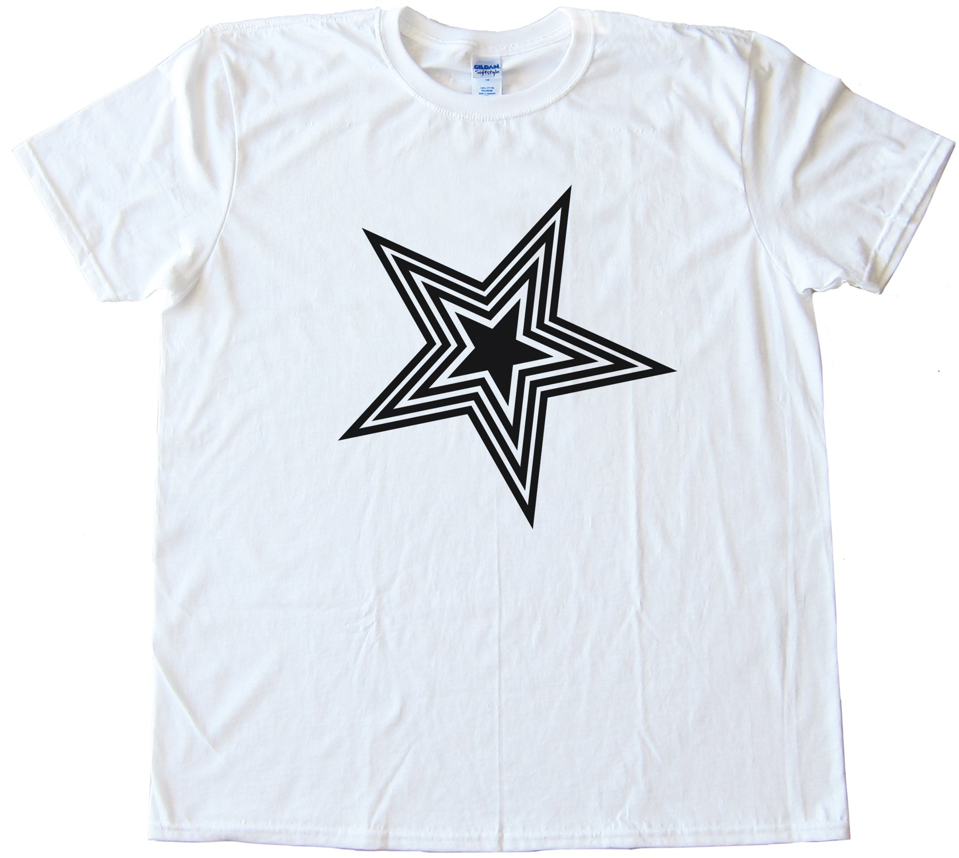 Jersey Shore Star Tv Show Tee Shirt