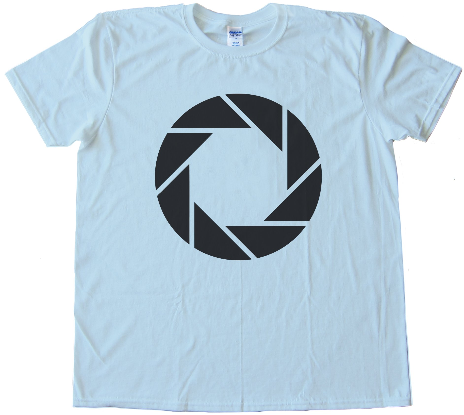 Portal Aperture Science Tee Shirt