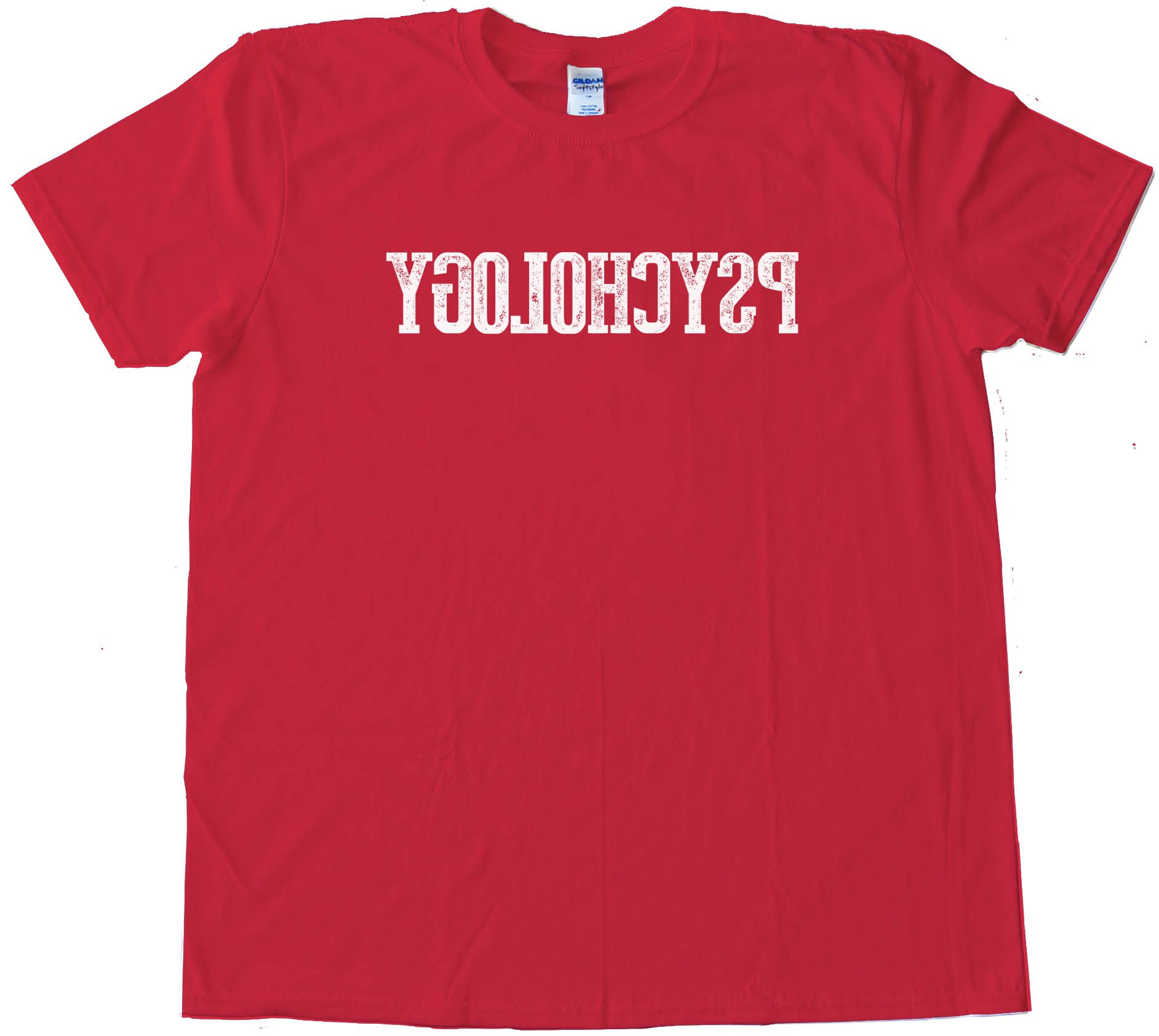 Reverse Psychology - Tee Shirt