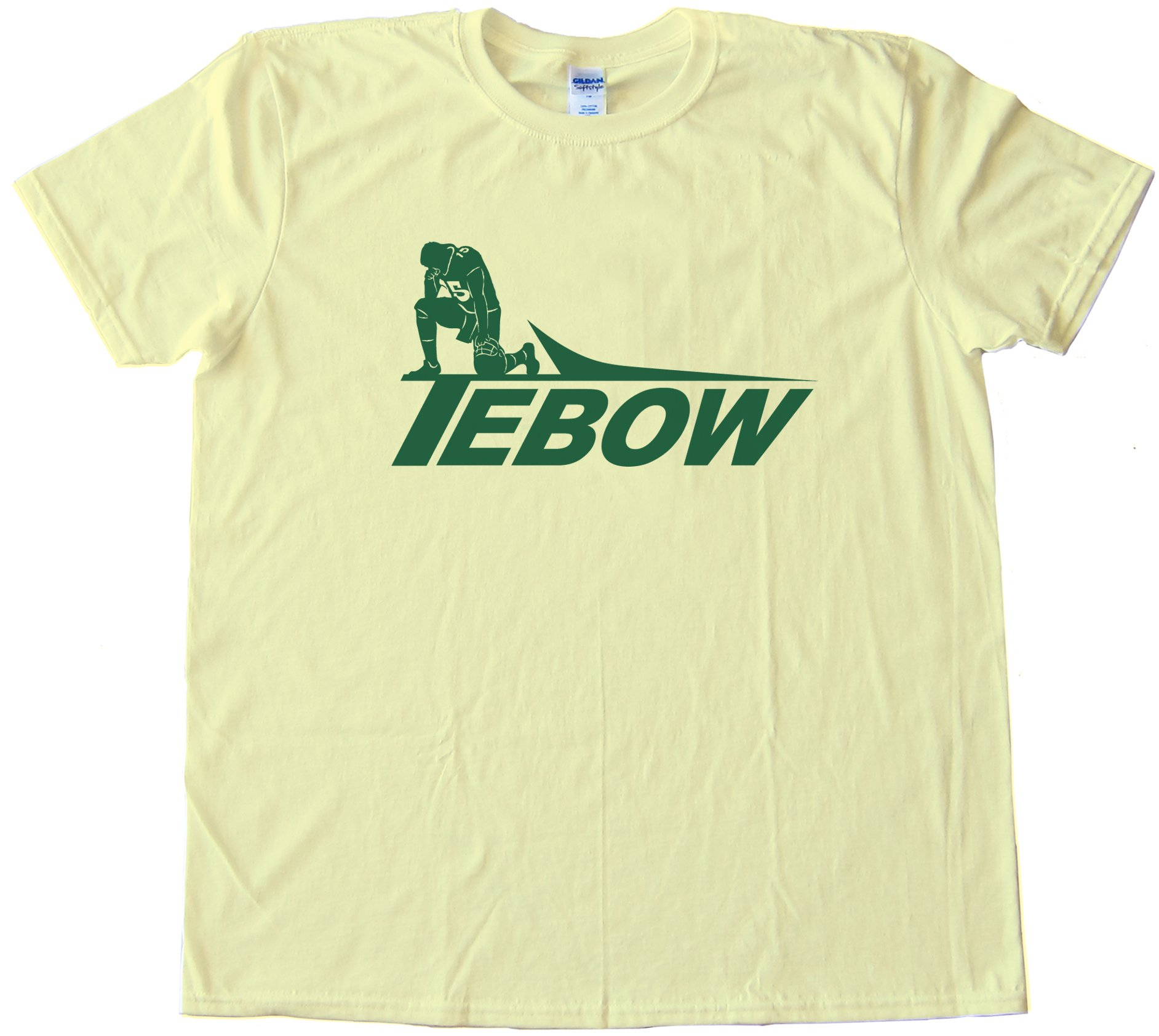 Tebow Jets Tim Tebowing Tee Shirt