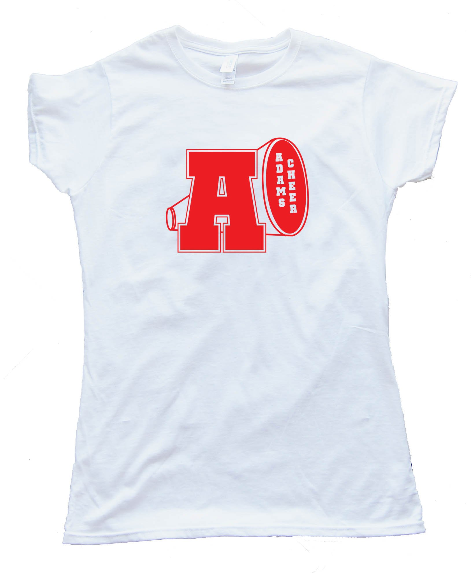 Adams Cheerleading Revenge Of The Nerds Cheerleaders - Tee Shirt