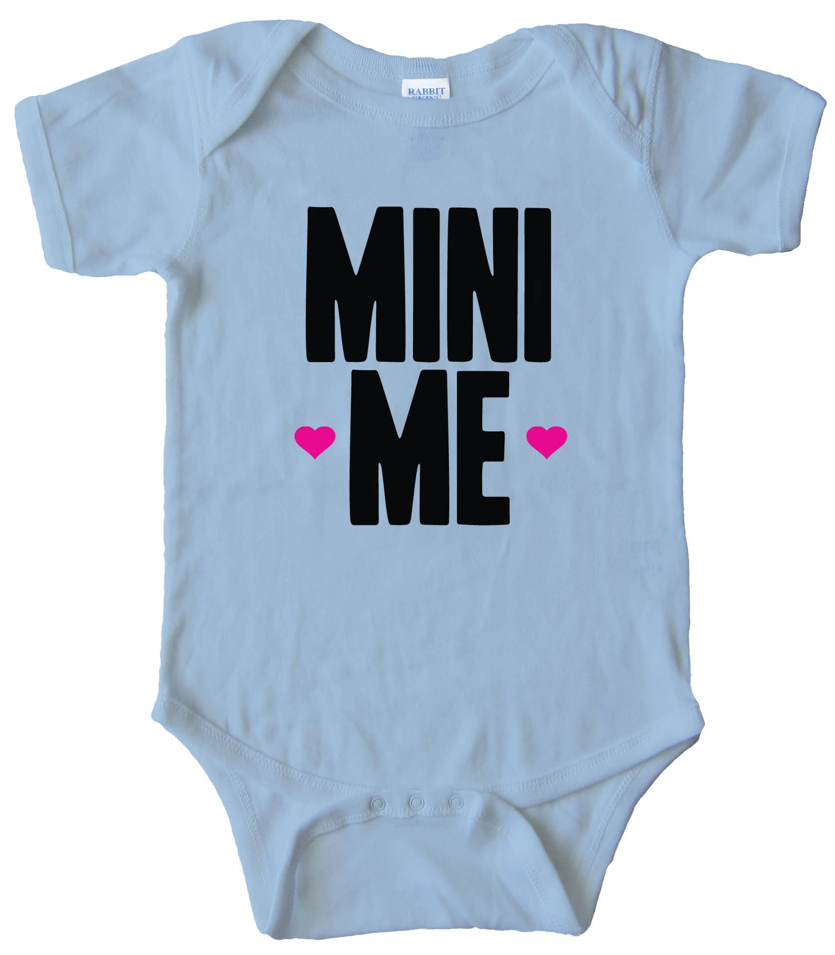 Baby Bodysuit - Mini Me