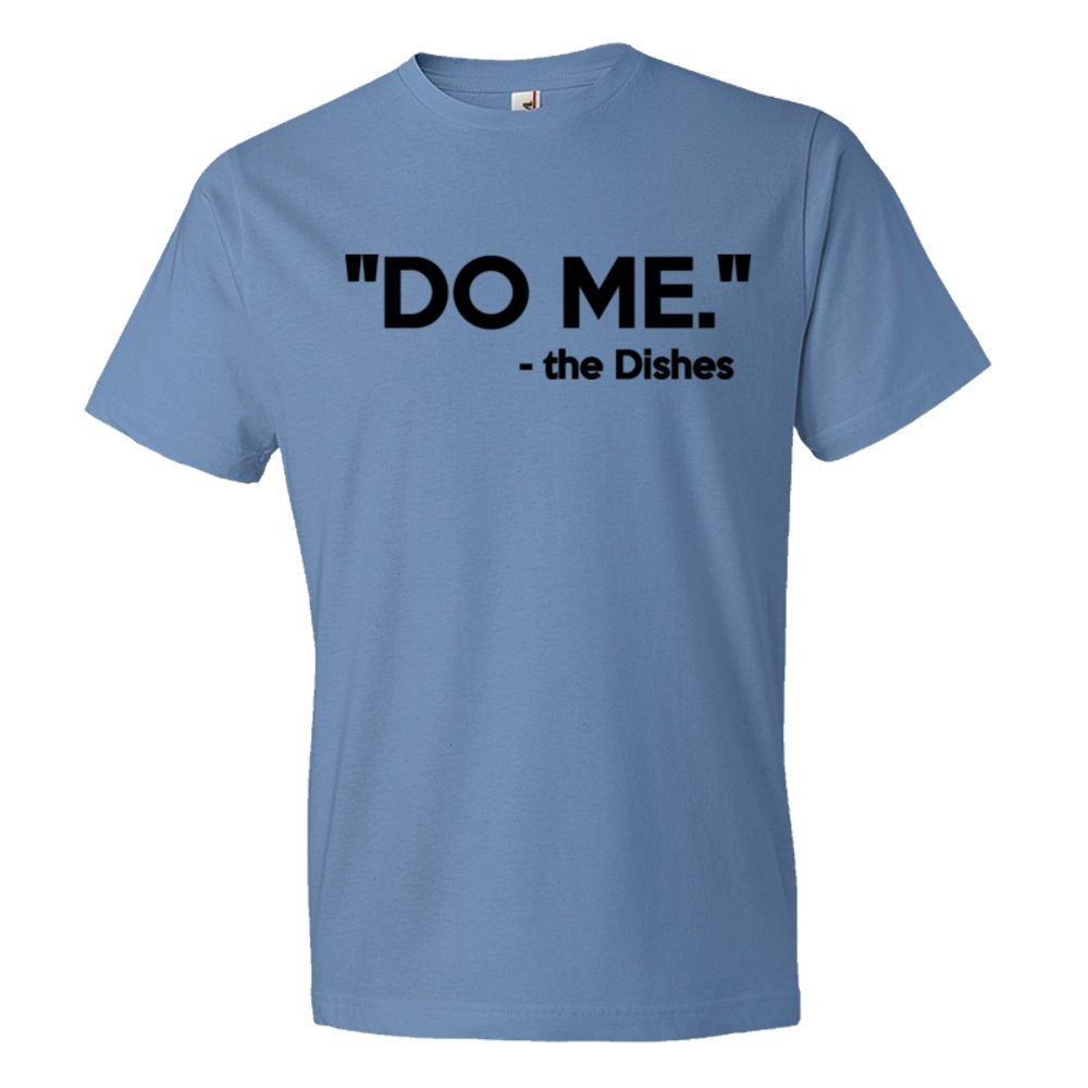 Do Me - The Dishes - Tee Shirt