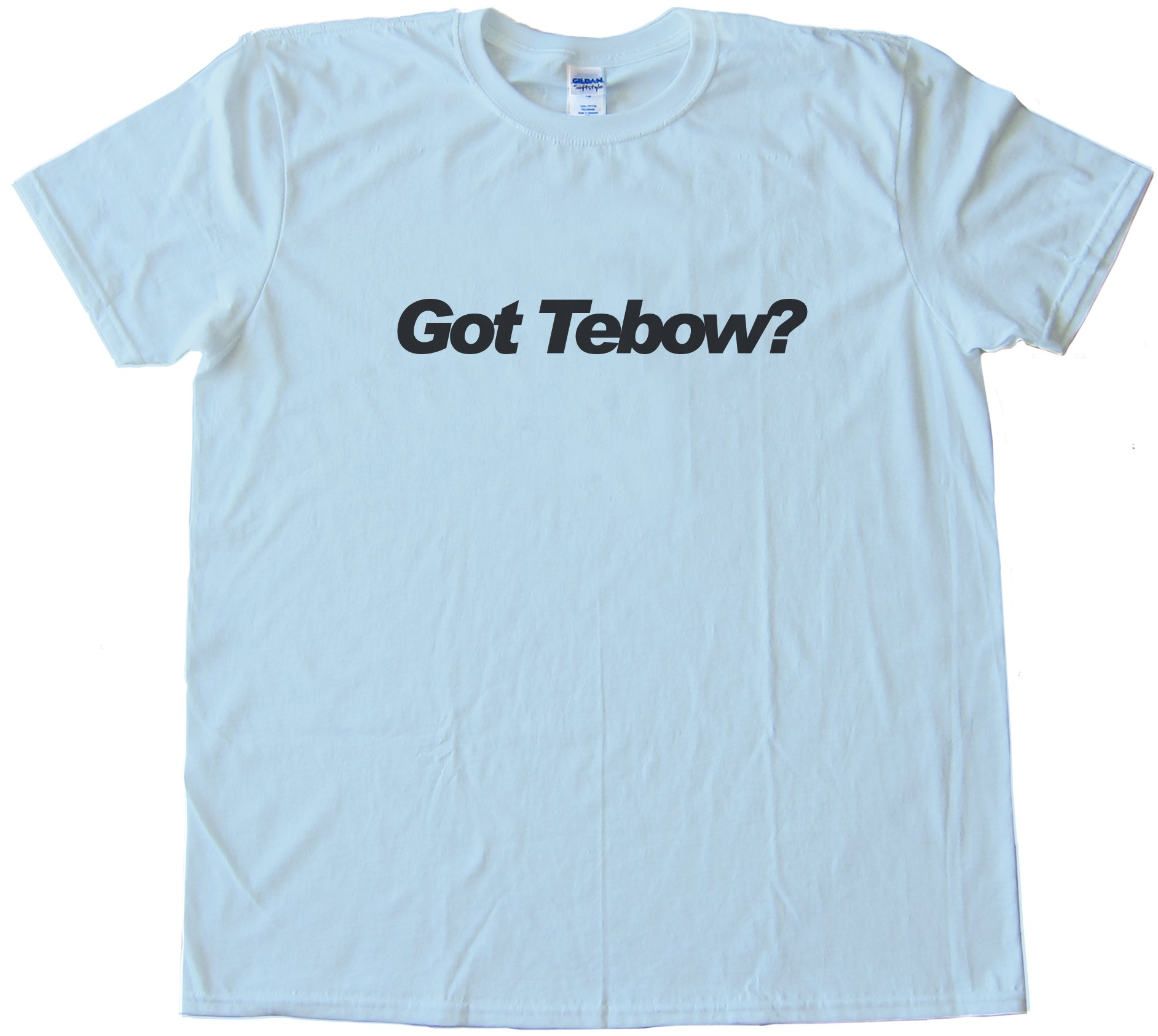 Got Tebow? Tim Tebow Ny Jets Tee Shirt