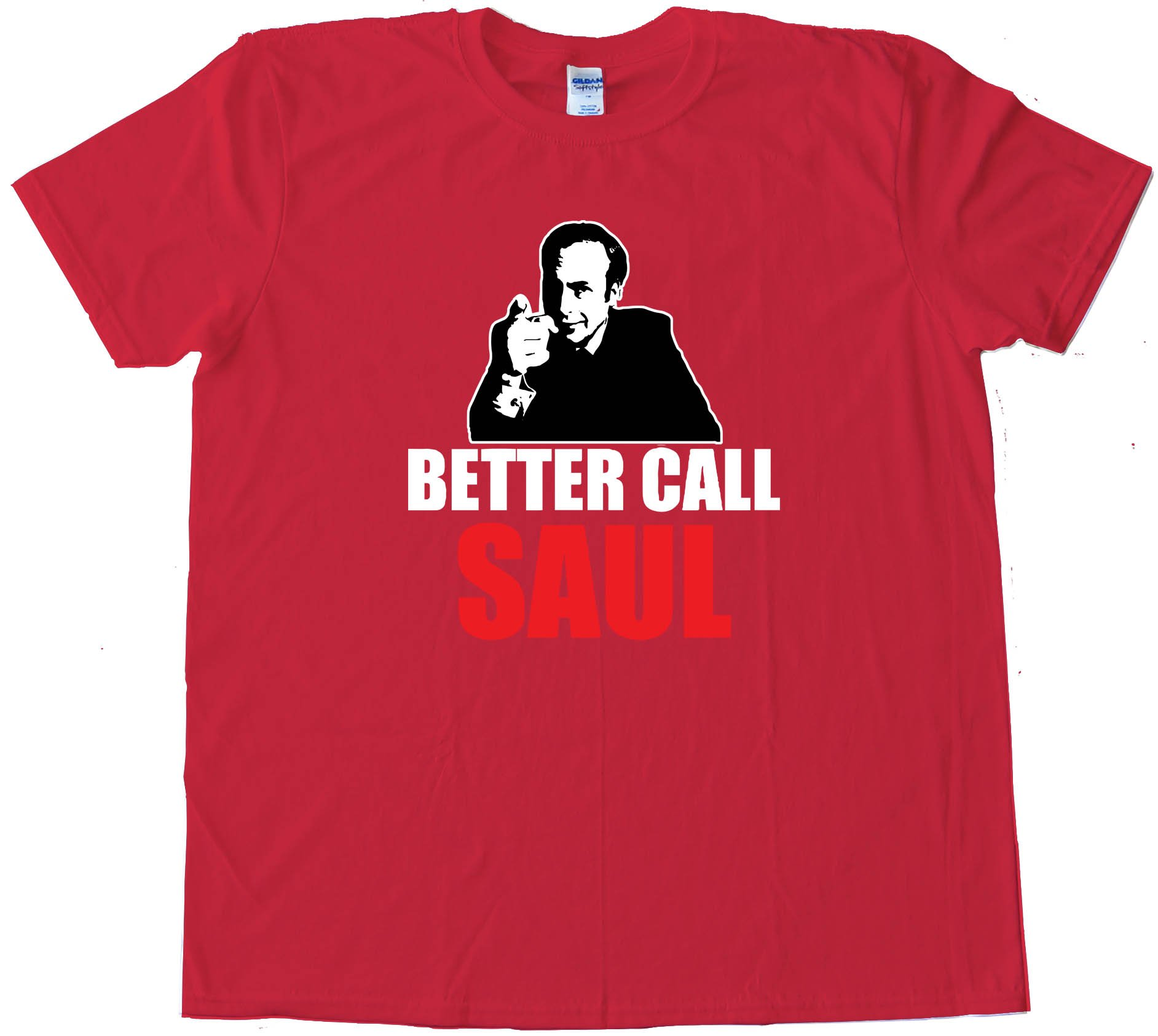 Better Call Saul - Saul Goodman - Attorney At Law - Breaking Bad -Tee Shirt